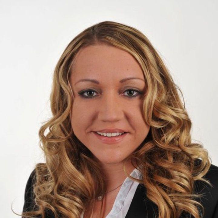 Jasmin Frei